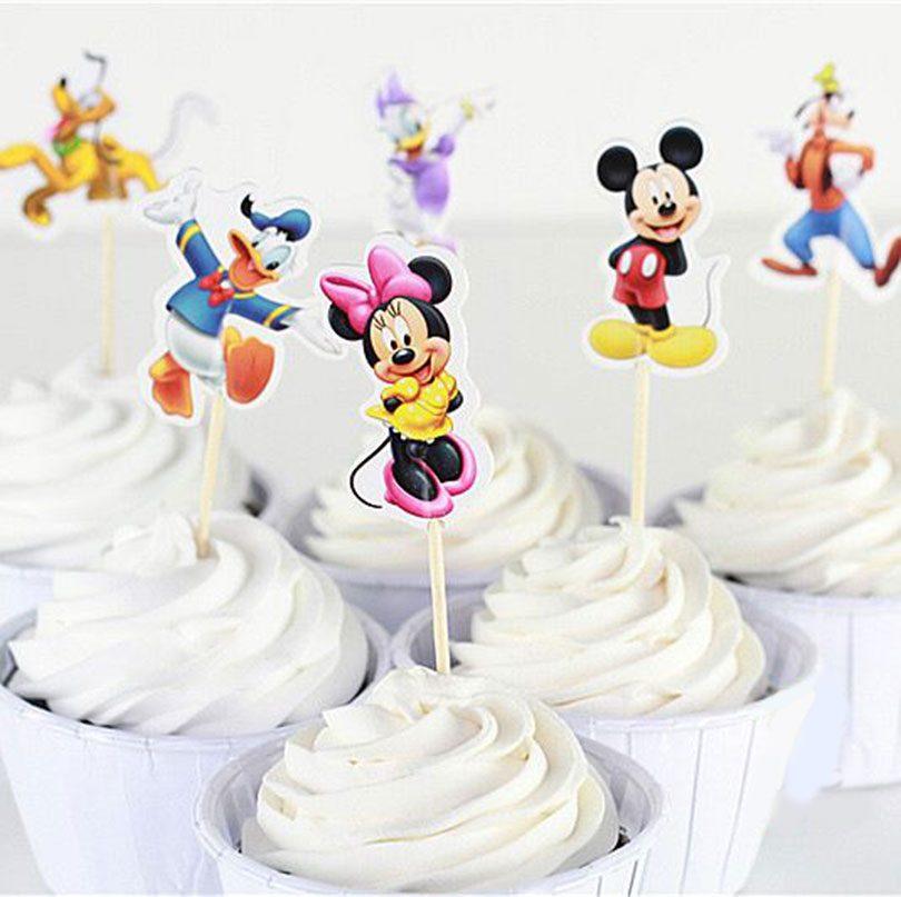scobitori candy bar cu Mickey si prietenii Disney