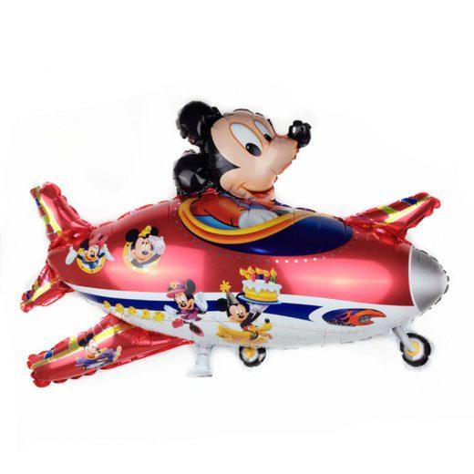 Balon cu Mickey Mouse