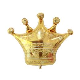 Balon în formă de Coroană