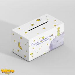 Cutie plicuri Micul Prinţ