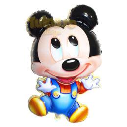 Baloane Baby Mickey