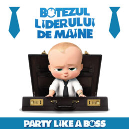 Botez Boss Baby