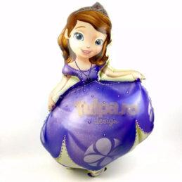 Baloane cu Prinţesa Sofia