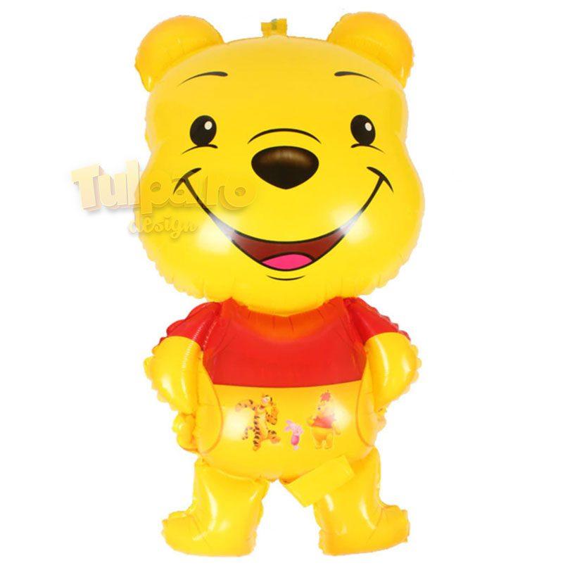 Balon Winnie the Pooh, dimensiune mare