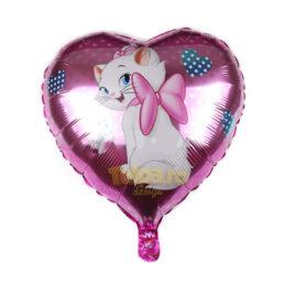 Baloane cu Pisicile Aristocrate - Marie
