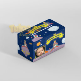 Cutie cu Micul Prinţ