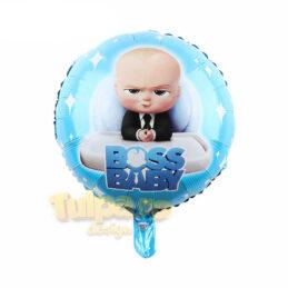 Balon cu Boss Baby