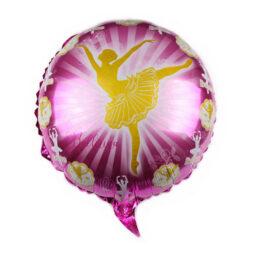Balon Balerina