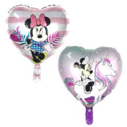 Baloane cu Minnie