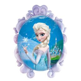 Baloane mari cu Elsa şi Ana