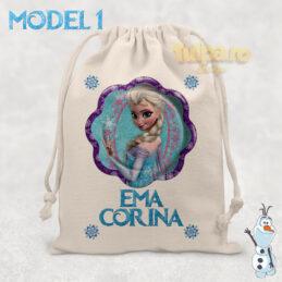 Cadou personalizat cu Elsa