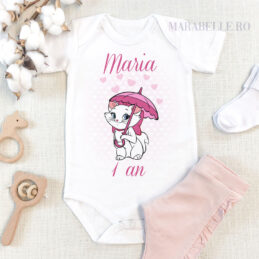 Body cu Marie personalizat cu nume